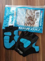 Handschuhe Fitness Fahrrad
