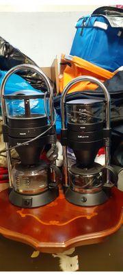 Kaffemaschine Phillips Cafe Gourmet