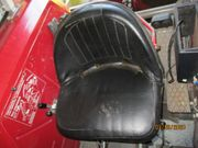 KLEPP Elastomat Traktorsitz Für Steyr