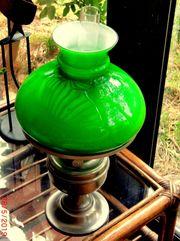 Petroleum-Lampe sehr guter Zustand