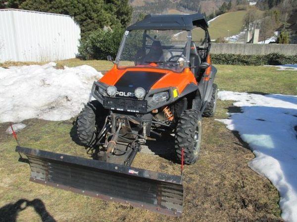 Ranger RZR S800