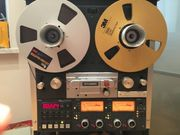 Studer A-810 Tape Recorder