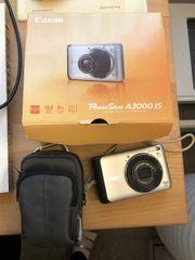 Canon Digitalkamera zu Verkaufen