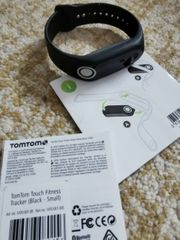 TomTom Touch Cardio Body Composition