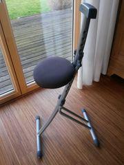 Bügelstuhl Leifheit