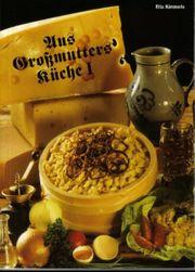 Grossmutters Küche Kochbuch
