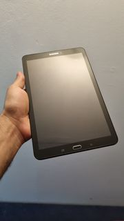 Samsung Tablet E SM-T560 Android