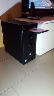 HP PRODESK 490 G3 LEISTUNGSSTARKER