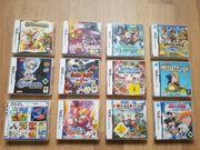 Nintendo RPG Action Spiele DS