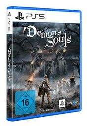 Demon s Souls PS5
