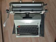 Olivetti 82 Büroschreibmaschine