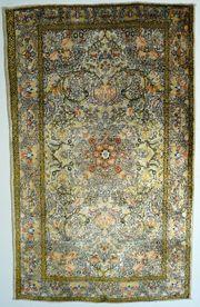 Orientteppich Perserteppich Kaschmir T037