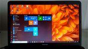 Toshiba Laptop 17 Zoll Windows