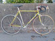 Vintage Rennrad Cilo Suisse Rahmenhöhe