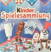 Spielesammlung von der Marke KINDER