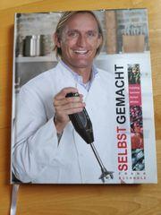 Kochbuch Frank Buchholz