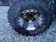 Gebrauchte Quad atv Reifen kompletter