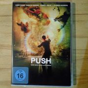 DVD PUSH