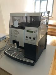 Saeco Royal Office Kaffee Vollautomat