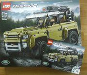 LEGO 42110 Technic Land Rover