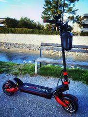 E scooter Techlife x7 oder