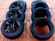 15 Aluräder 16 Reifen - VW