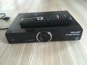 Receiver Redline TS 4000 HD