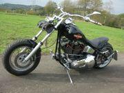 Harley-Davidson Independent Chopper