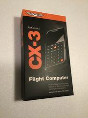 ASA Flight Computer CX-3