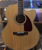 Fender BJ 290 SCE Westerngitarre