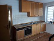2 Küchenblocks Echtholz