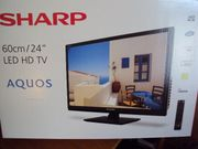 SHARP LED-TV 24 - 60 cm