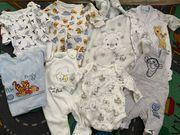 Newborn-Kleidung WinniePooh Tigger