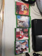 xbox one mit Spiele