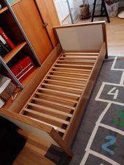 Gebrauchte Kinderbett Paidi Sophia