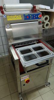 Verpackungngsmaschine Rotopack SVR