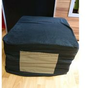 Sitzwürfel Gästebett Marke Dormia