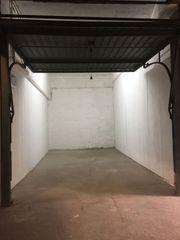 Vermiete Garage Lagerbox in Innsbruck