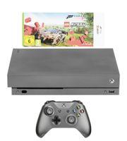 Xbox one x bundle inkl