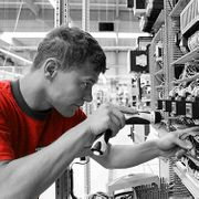 Mechatroniker für Fördertechnik m w