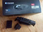 Pulsar Helion XQ38F Wärmbildkamera