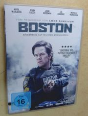 Film Boston DVD