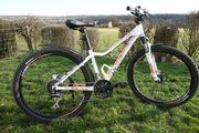 Mountainbike 27 5 Rahmengröße S
