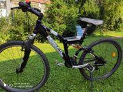 MTB Fahrrad Lakes 26 Fully