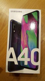 Samsung Handy A40