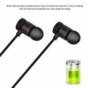 Magnetischer In-Ear Kopfhörer Bluetooth 4