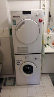 Bauknecht Waschmaschine Trockner