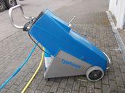 Hygienestation Hochdruckreiniger Nilfisk ALTO Typhoon