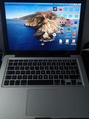 Mac book pro 13 2011
