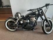 Bobber Bike